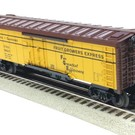 Lionel 6-15888 PRR Fruit Growers Express Reefer #92215