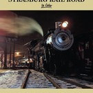Morning Sun Books 1545 Strasburg Rail Road 'In Color' Book