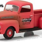 86521 Sanford & Son1952 FORD F-1 TRUCK