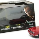 86501 1982 Chevrolet Monte Carlo, Breaking Bad