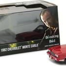 86501 1982 Chevrolet Monte Carlo, Breaking Bad