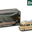86500 1986 Fleetwood Bounder RV, Breaking Bad