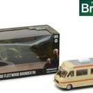 86500 1986 Fleetwood Bounder RV, Breaking Bad