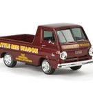 brekina 34331 Dodge A 100 Pick up, Little Red Wagon