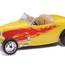 Busch 9838597 Ford Hot Rod Roadster, Busch HO