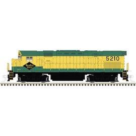 Atlas HO 10002558 C424 Phase 1 Reading Diesel #5210