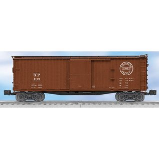 Lionel 6-27246 Southern Pacific Double-sheathed Boxcar