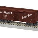 American Flyer 6-44074 DL&W Box Car #20921, A.F.