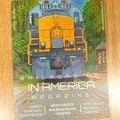 Railroading In America Magazine Edition 8