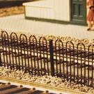 Atlas HO 774 Hairpin Fence, HO Scale