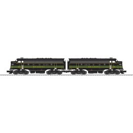Lionel 6-85211 Reading F3 AA Diesel  #260A, 261A, LEGACY