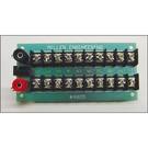 Miller Engineering 4805 Power Distribution Board