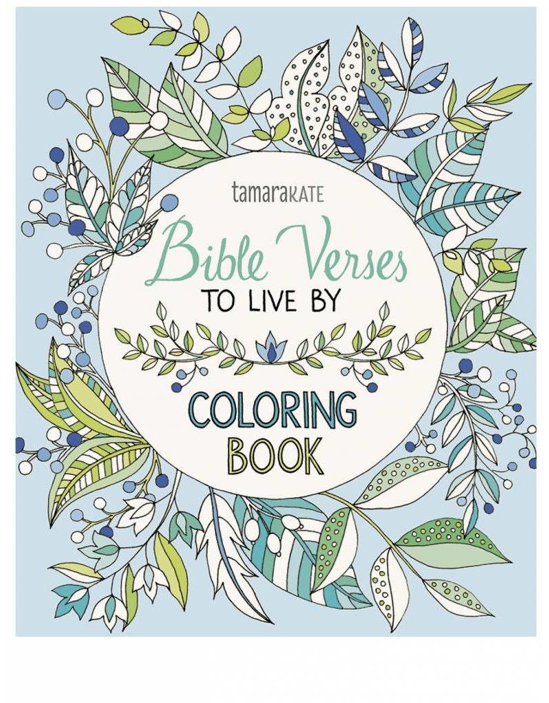 Eccolo Bible Verse Coloring Book