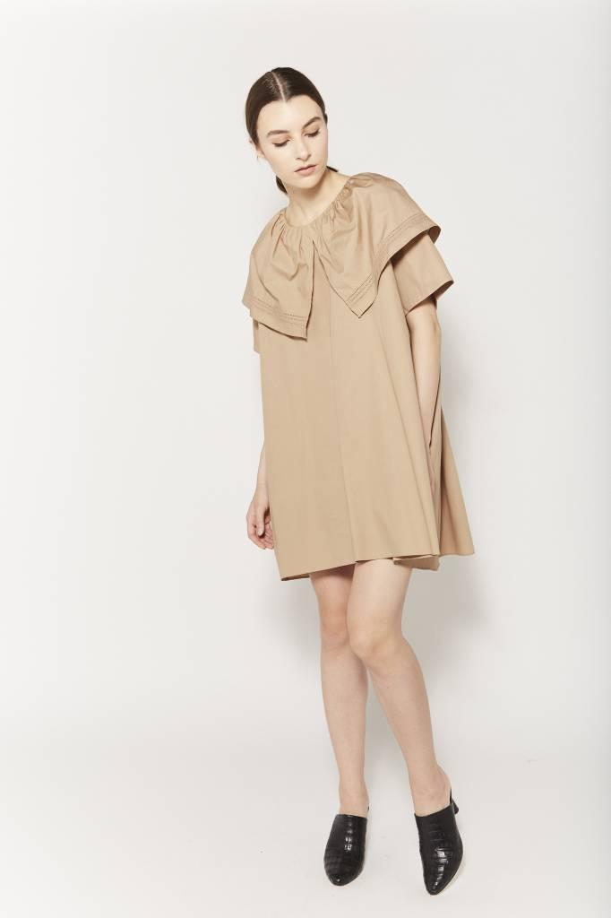 d.r concept Taylor Beige Dress