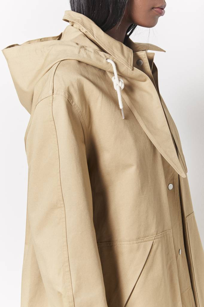 FAV Jagger Hooded Parka