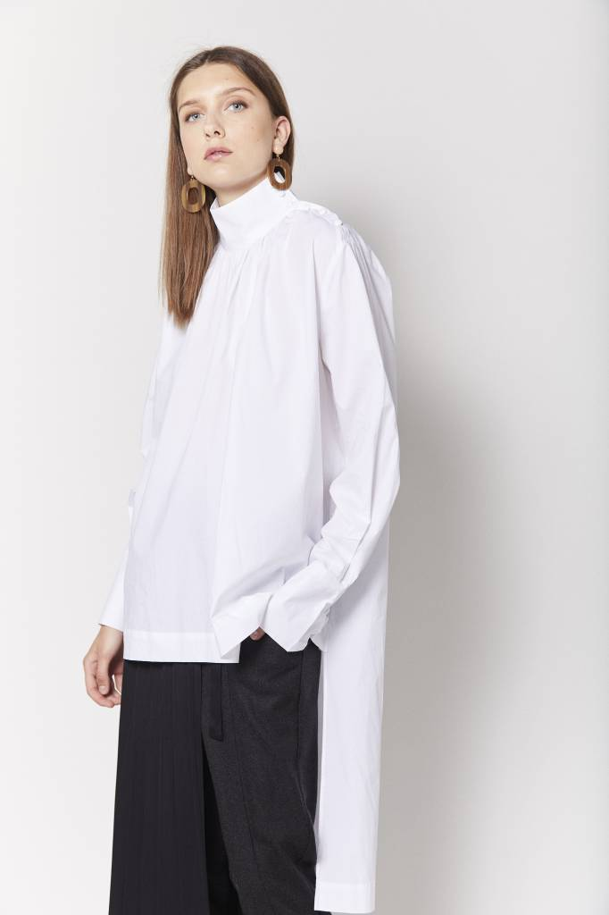 FAV Anzie High Collar Shirt