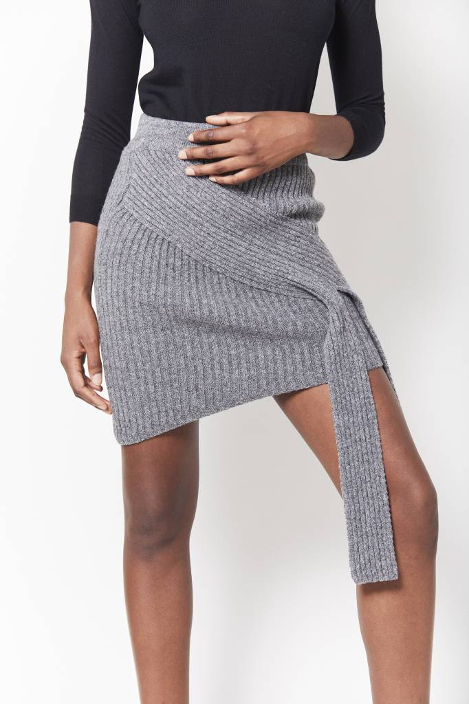Element Mini Knit Skirt