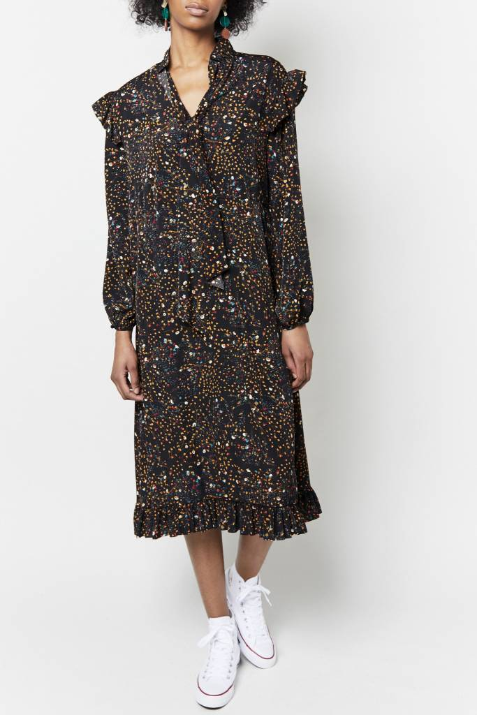 Tarrot Mickalene Effortless Dress