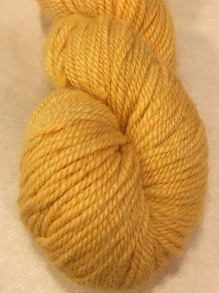 Golden Nugget DK  3 ply  3.1oz. 200yds
