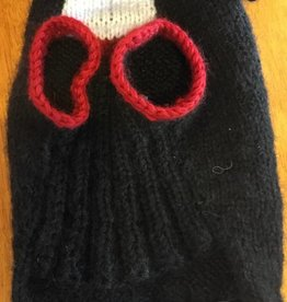 Handknit Alpaca Dog Sweaters