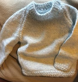 Baby Sweater  1 Yr