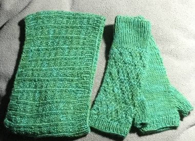 Mittens/Gloves & Sets