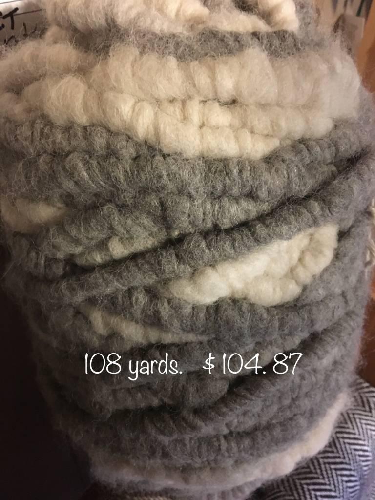 Rug BumpsCore Spun Yarn per oz