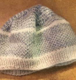 Hand Knit Toddler Beret