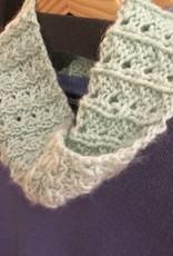 Neck Gaiters local alpaca knit