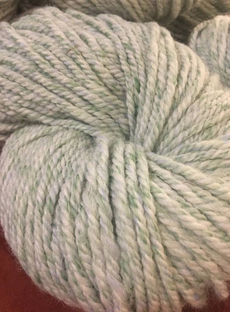 Ranier's Hope 3 Ply Worsted 80% Alpaca 20% Wool 200 Yds 4.7 Oz 3 Ply Worsted