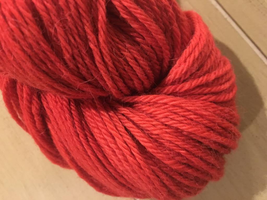 Boiled Lobster Sport 220 Yds 3.5 Oz Dyed