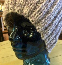 Hand Knit Ski Cap