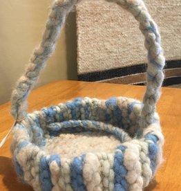 Woven Baskets Handmade