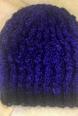 Bubbles of Fun Hand Knit Hat