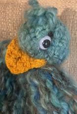 Alpaca Duckie Hat newborn RLH97
