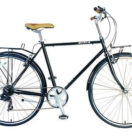 Biria Biria Citibike Mens 7 Speed Bicycle