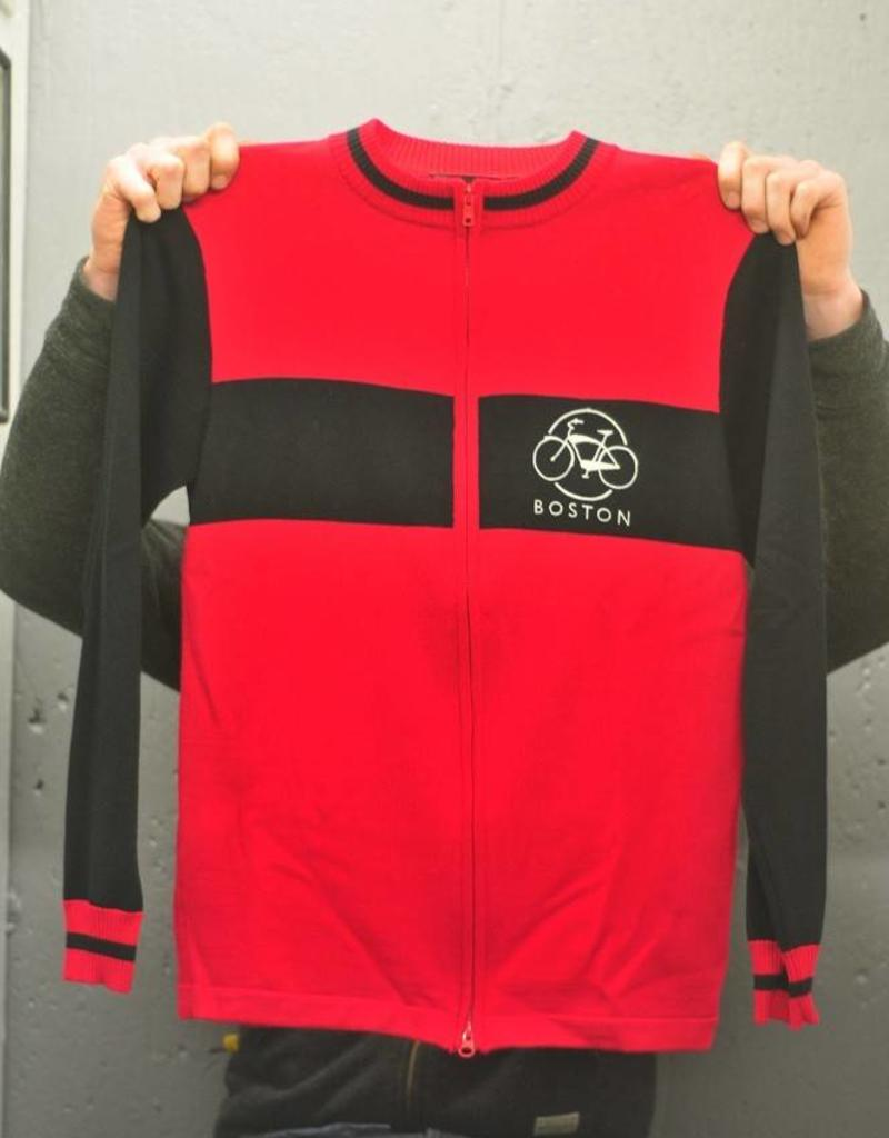 Jersey - UA x Earth Wind & Rider - Merino Wool