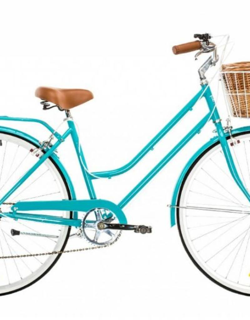 Reid Classic Ladies 7 speed, Bicycle - 52cm