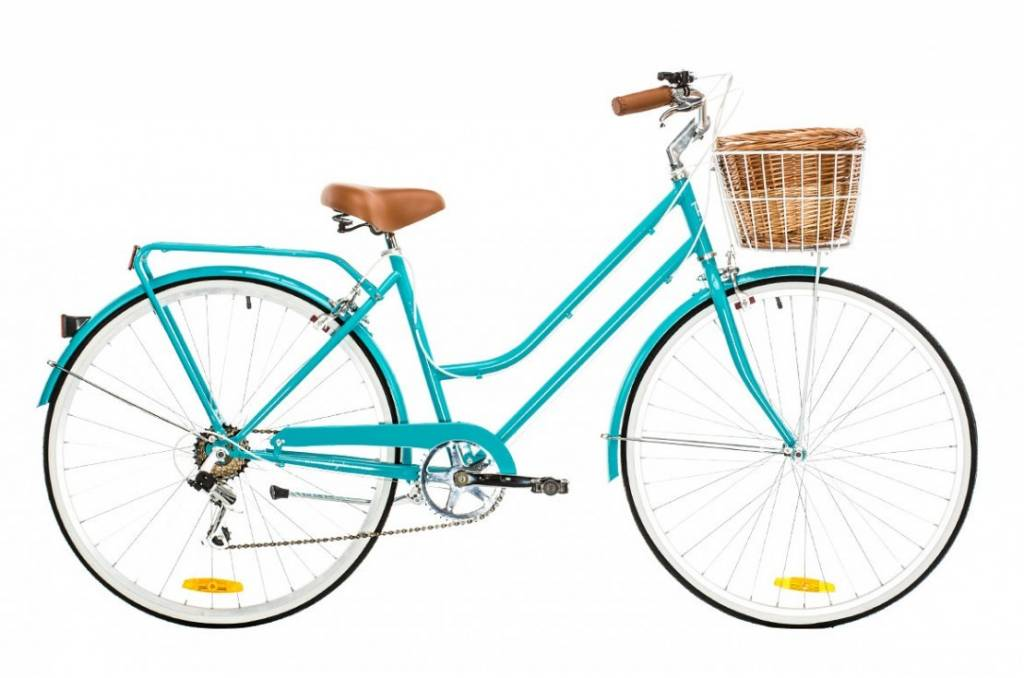 Reid Reid Classic Ladies 7 speed, Bicycle - 52cm