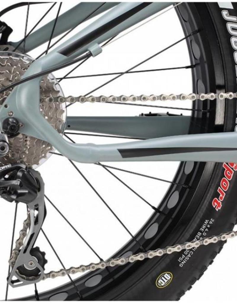 Liv Reid Ares Fat Bike