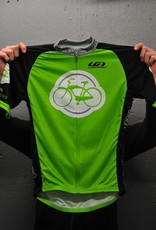 Louis Garneau Jersey - UA x Louis Garneau - Elite