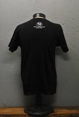 NE Design T-shirt - I Bike Boston - Mens