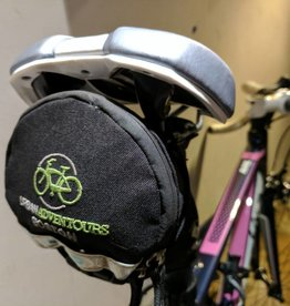 Inertia Designs Accessory - UA Custom Super Cargo Saddle Bag