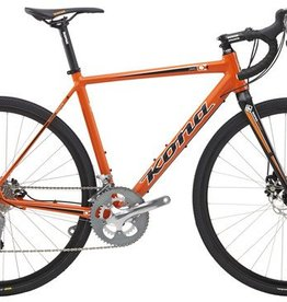 KONA Kona Jake 2014 Matte Orange 49cm Bicycle