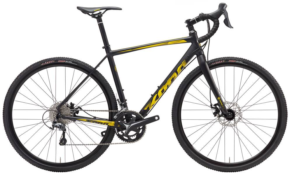KONA Kona Jake 2017 Bicycle