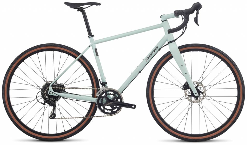 Specialized Specialized Sequoia Elite CalWhtSage/Graphite 54cm 2017