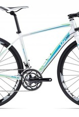 Liv Giant Avail SL 1 Disc 2017 Bicycle Pearl White/Green/Blue S