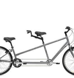 Trek T9000 Grey Tandem Bicycle
