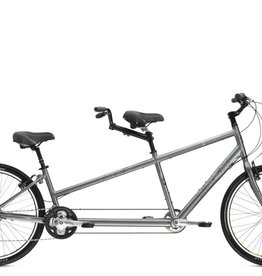 Trek Trek T9000 Grey Tandem Bicycle