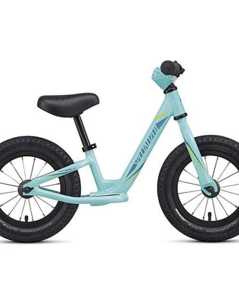 Specialized Specialized Hotwalk Turquoise Girl's Bicycle